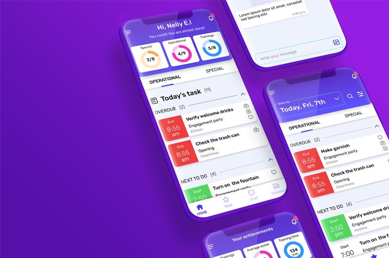 TaskmeApp – Cover